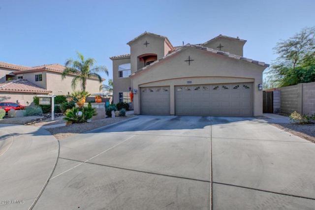2427 W Sagebrush Drive, Phoenix, AZ 85085 (MLS #5872901) :: The W Group