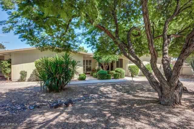13338 W Stonebrook Drive, Sun City West, AZ 85375 (MLS #5872914) :: Lux Home Group at  Keller Williams Realty Phoenix
