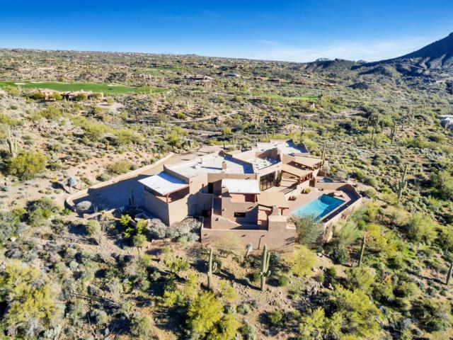 9240 E Brahma Road, Scottsdale, AZ 85262 (MLS #5872925) :: Arizona 1 Real Estate Team