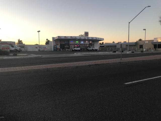 15414 N 67th Avenue, Glendale, AZ 85306 (MLS #5872946) :: Brett Tanner Home Selling Team