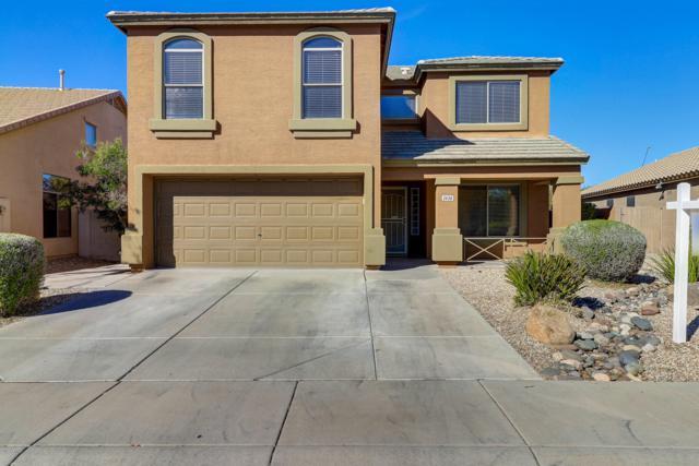 2438 W White Feather Lane, Phoenix, AZ 85085 (MLS #5872951) :: Yost Realty Group at RE/MAX Casa Grande