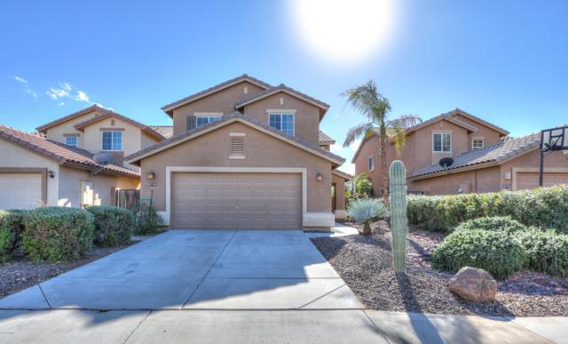 41181 W Cahill Drive, Maricopa, AZ 85138 (MLS #5872963) :: The Property Partners at eXp Realty