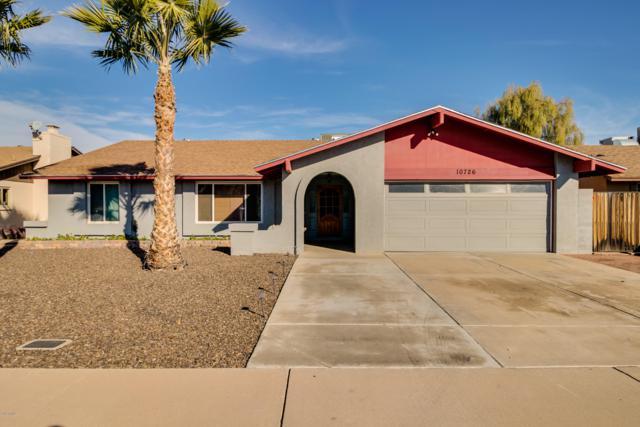 10726 W Kaler Drive, Glendale, AZ 85307 (MLS #5872967) :: The W Group