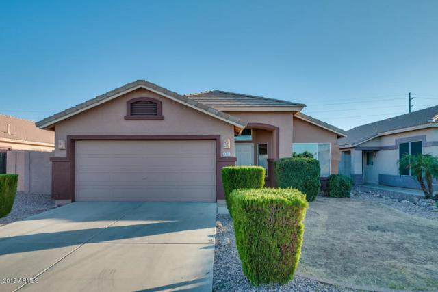 5763 E Hopi Circle, Mesa, AZ 85206 (MLS #5872982) :: The Property Partners at eXp Realty