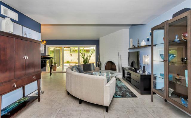 7335 N 11TH Street, Phoenix, AZ 85020 (MLS #5872999) :: Yost Realty Group at RE/MAX Casa Grande