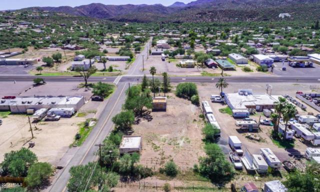 19140 E K Mine Road, Black Canyon City, AZ 85324 (MLS #5873006) :: Openshaw Real Estate Group in partnership with The Jesse Herfel Real Estate Group
