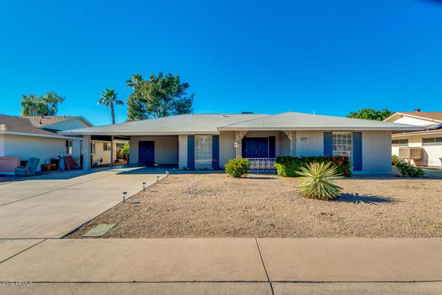 9830 N 104TH Drive, Sun City, AZ 85351 (MLS #5873015) :: The W Group