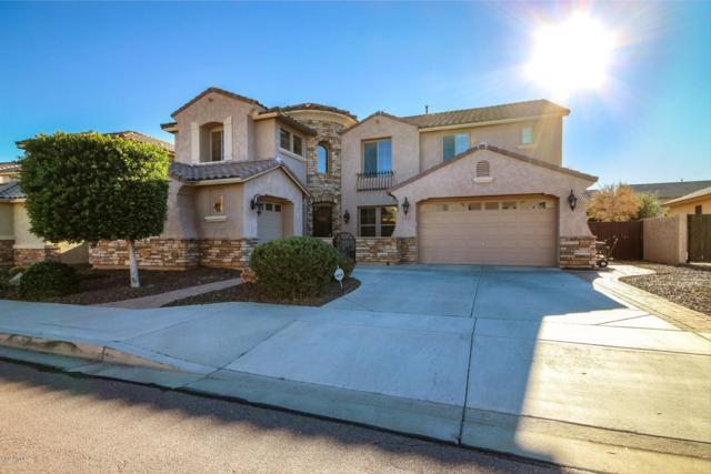 18207 W Diana Avenue, Waddell, AZ 85355 (MLS #5873024) :: Yost Realty Group at RE/MAX Casa Grande