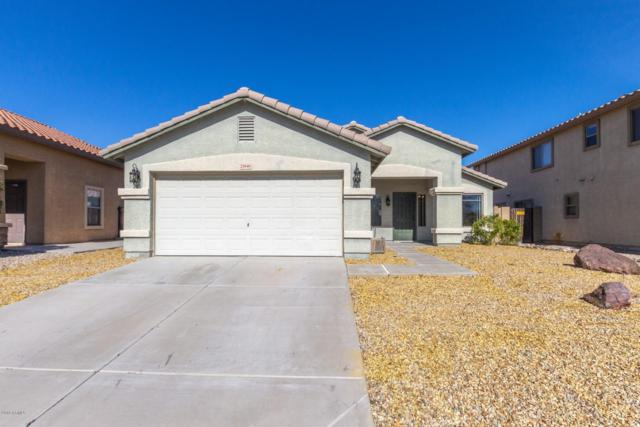 25848 W Gibson Lane, Buckeye, AZ 85326 (MLS #5873028) :: The Property Partners at eXp Realty