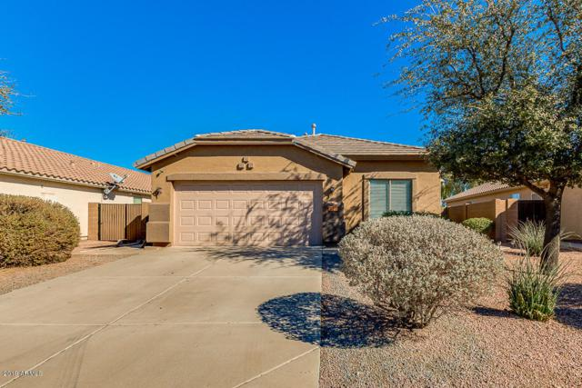 196 W Danish Red Trail, San Tan Valley, AZ 85143 (MLS #5873073) :: The Property Partners at eXp Realty