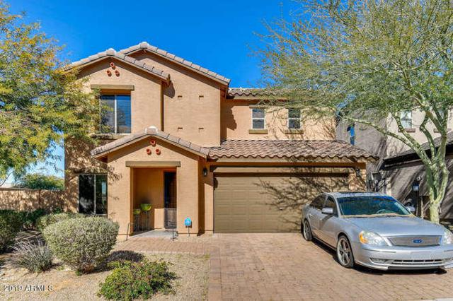 2356 W Barwick Drive, Phoenix, AZ 85085 (MLS #5873096) :: The W Group