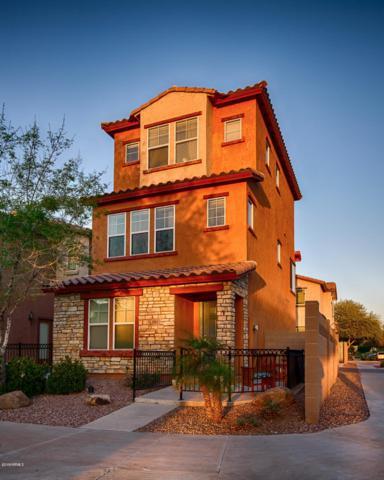 1911 N 78TH Drive, Phoenix, AZ 85035 (MLS #5873098) :: Arizona 1 Real Estate Team