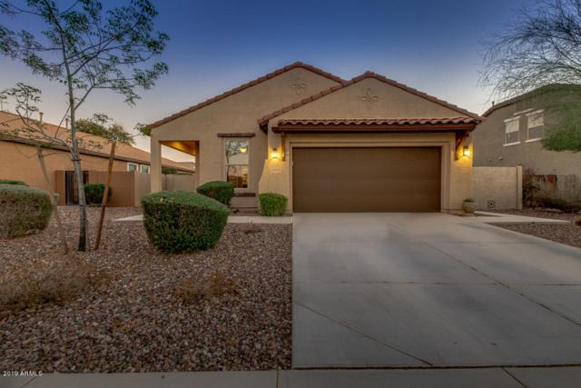 11023 E Shepperd Avenue, Mesa, AZ 85212 (MLS #5873131) :: The W Group