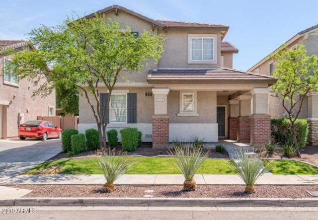 2315 E Sunland Avenue, Phoenix, AZ 85040 (MLS #5873145) :: The W Group