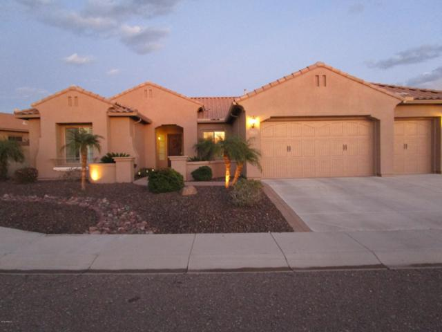 27525 N 56TH Lane, Phoenix, AZ 85083 (MLS #5873171) :: Lucido Agency