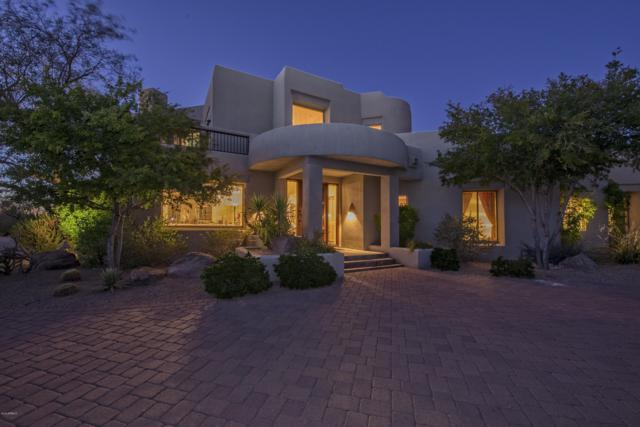 10040 E Happy Valley Road #416, Scottsdale, AZ 85255 (MLS #5873190) :: CC & Co. Real Estate Team