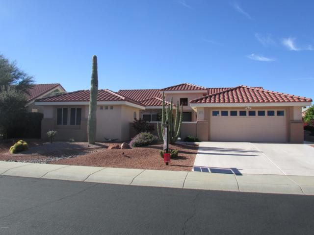 22916 N Adkison Drive, Sun City West, AZ 85375 (MLS #5873270) :: The Everest Team at My Home Group
