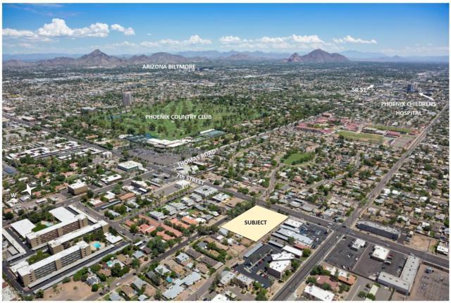 2620 N 7TH Street, Phoenix, AZ 85004 (MLS #5873276) :: Yost Realty Group at RE/MAX Casa Grande