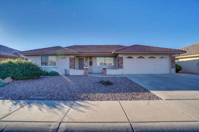 10851 E Kiva Avenue, Mesa, AZ 85209 (MLS #5873280) :: RE/MAX Excalibur