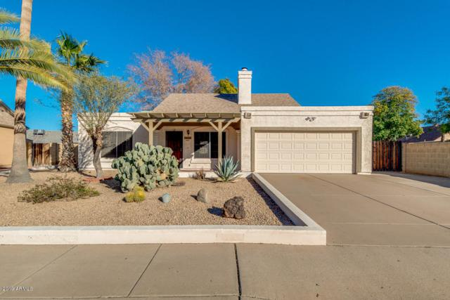 18625 N 47TH Avenue, Glendale, AZ 85308 (MLS #5873289) :: The W Group