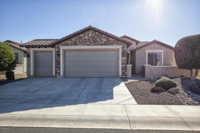 26487 W Potter Drive, Buckeye, AZ 85396 (MLS #5873298) :: The Results Group