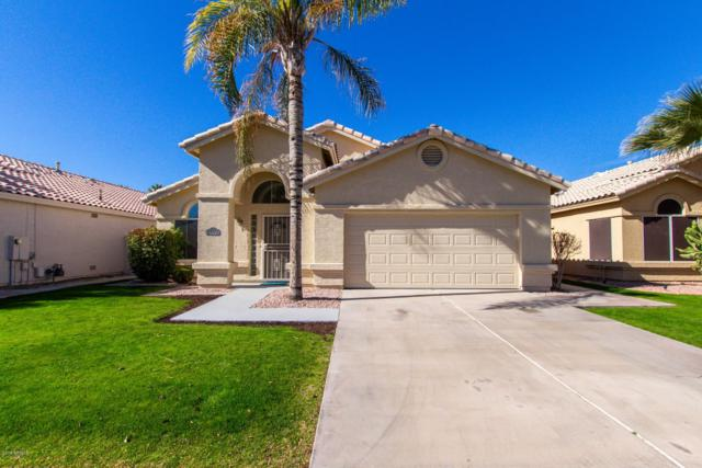 4336 N 32ND Place, Phoenix, AZ 85018 (MLS #5873307) :: Yost Realty Group at RE/MAX Casa Grande