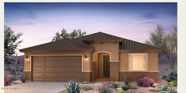 26046 W Matthew Drive, Buckeye, AZ 85396 (MLS #5873314) :: Scott Gaertner Group