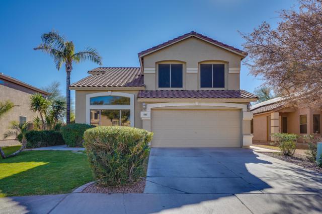 541 W Princeton Avenue, Gilbert, AZ 85233 (MLS #5873347) :: CC & Co. Real Estate Team