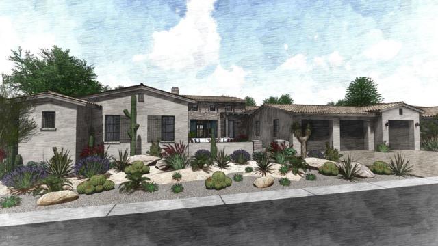 8080 E Tortuga View Lane #4, Scottsdale, AZ 85266 (MLS #5873355) :: Scott Gaertner Group
