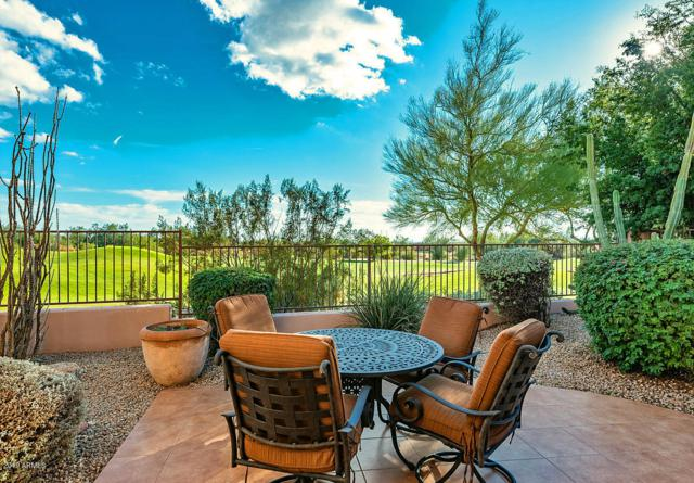 11661 E Cortez Drive, Scottsdale, AZ 85259 (MLS #5873376) :: The W Group