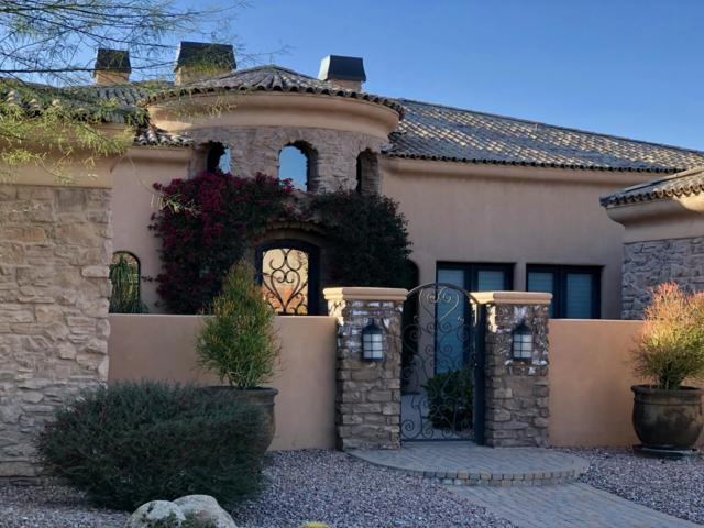 3762 S Spanish Bell Court, Gold Canyon, AZ 85118 (MLS #5873386) :: The W Group
