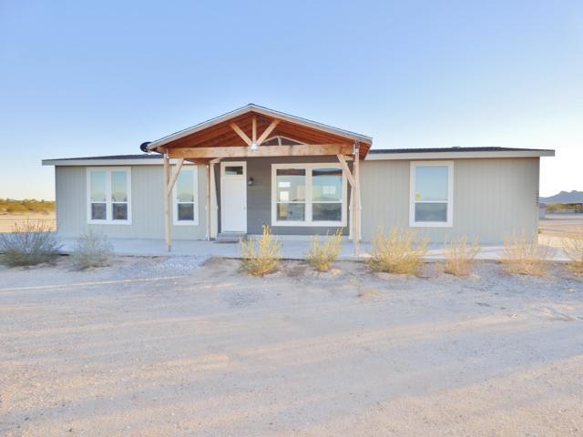 48240 N 73rd Street N, Bouse, AZ 85325 (MLS #5873400) :: Yost Realty Group at RE/MAX Casa Grande