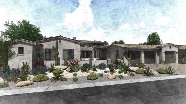 8128 E Tortuga View Lane #8, Scottsdale, AZ 85266 (MLS #5873412) :: Scott Gaertner Group