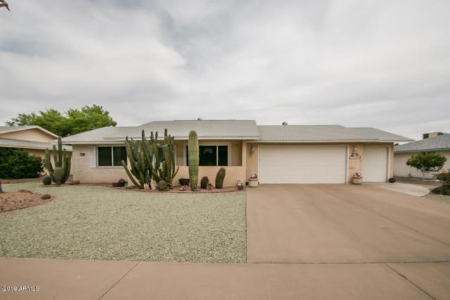 17409 N Cottonwood Drive, Sun City, AZ 85373 (MLS #5873428) :: Yost Realty Group at RE/MAX Casa Grande