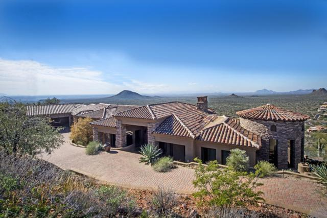 9118 N Vista Verde Court, Fountain Hills, AZ 85268 (MLS #5873462) :: Lifestyle Partners Team