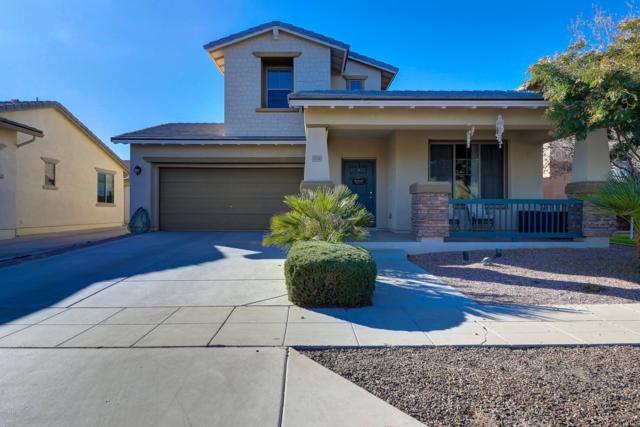 12346 N 153RD Lane, Surprise, AZ 85379 (MLS #5873505) :: Kortright Group - West USA Realty