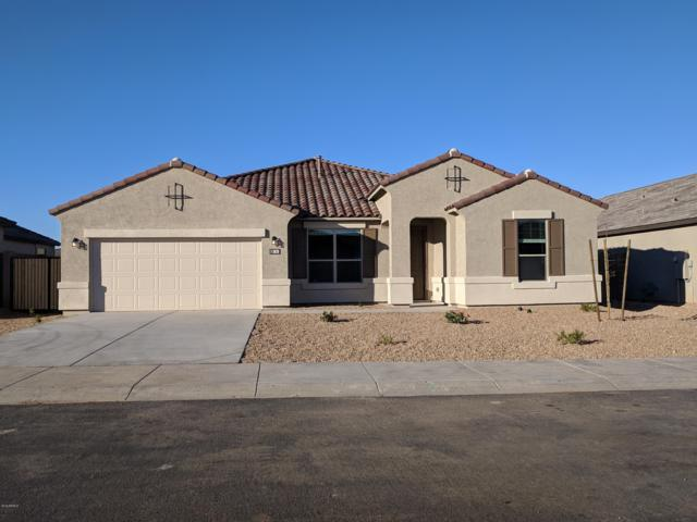 13828 W Paso Trail, Peoria, AZ 85383 (MLS #5873507) :: The Results Group