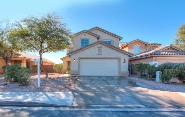 41279 W Cahill Drive, Maricopa, AZ 85138 (MLS #5873508) :: The Property Partners at eXp Realty