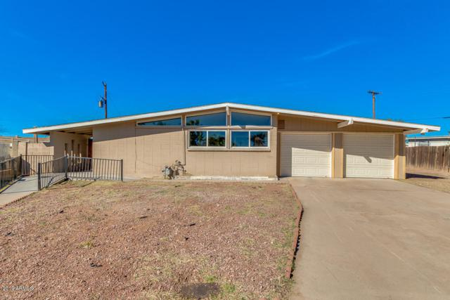 1622 W Dale Circle, Mesa, AZ 85201 (MLS #5873521) :: Yost Realty Group at RE/MAX Casa Grande