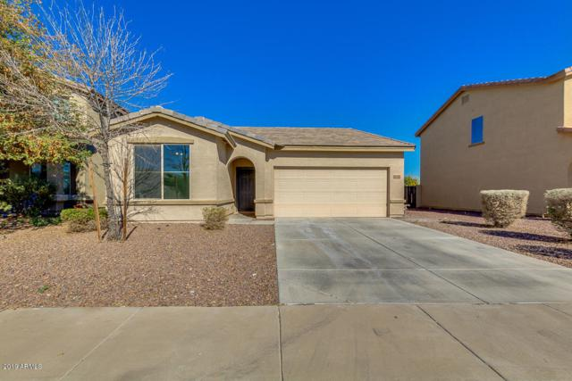 1656 W Gold Mine Way, Queen Creek, AZ 85142 (MLS #5873534) :: The Property Partners at eXp Realty