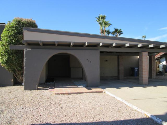 922 S Roslyn Place, Mesa, AZ 85208 (MLS #5873541) :: The Property Partners at eXp Realty