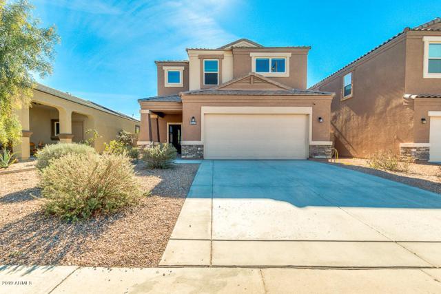 29965 W Whitton Avenue, Buckeye, AZ 85396 (MLS #5873658) :: Lucido Agency