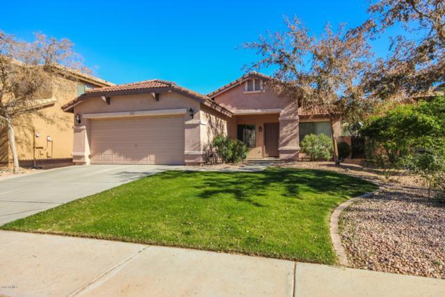 6107 N Pajaro Lane, Litchfield Park, AZ 85340 (MLS #5873664) :: Yost Realty Group at RE/MAX Casa Grande