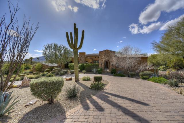 7024 N 59TH Place, Paradise Valley, AZ 85253 (MLS #5873668) :: Yost Realty Group at RE/MAX Casa Grande