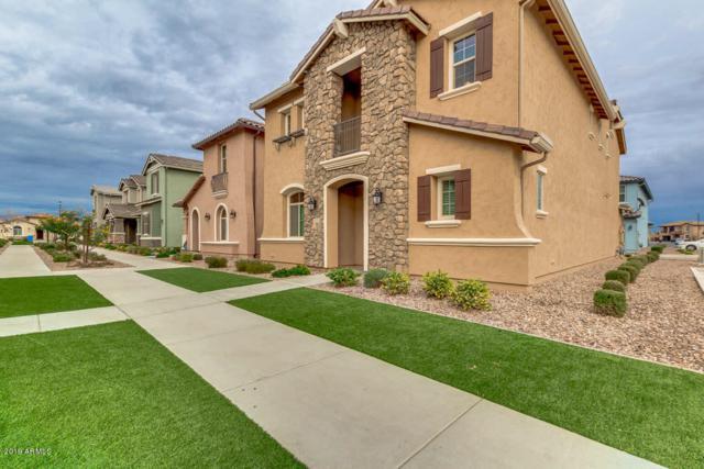3709 E Perkinsville Street, Gilbert, AZ 85295 (MLS #5873669) :: CC & Co. Real Estate Team