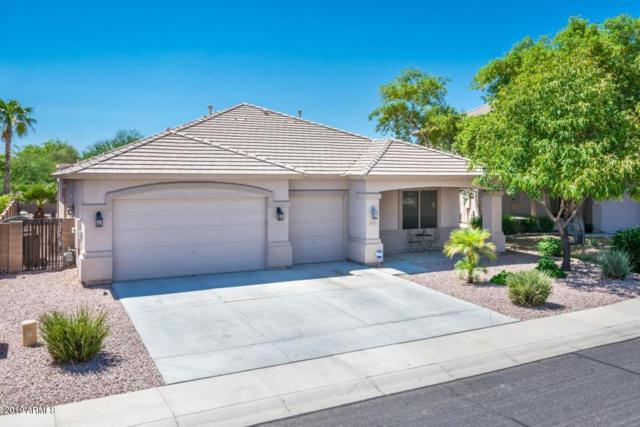 13825 W San Miguel Avenue, Litchfield Park, AZ 85340 (MLS #5873681) :: Yost Realty Group at RE/MAX Casa Grande