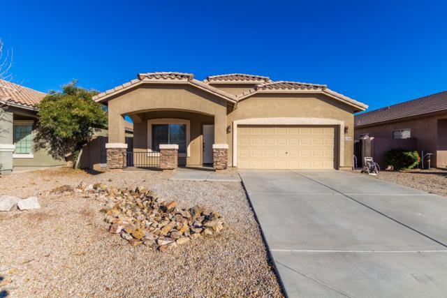 1350 W Angus Road W, San Tan Valley, AZ 85143 (MLS #5873692) :: The W Group