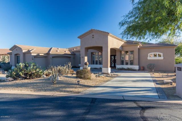 8445 E Preserve Way, Scottsdale, AZ 85266 (MLS #5873696) :: Lucido Agency