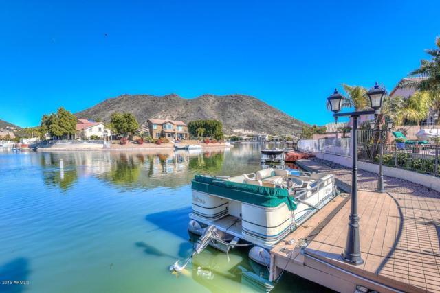 5248 W Tonopah Drive, Glendale, AZ 85308 (MLS #5873713) :: Yost Realty Group at RE/MAX Casa Grande