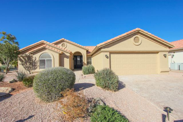 9102 E Crystal Drive, Sun Lakes, AZ 85248 (MLS #5873739) :: Devor Real Estate Associates